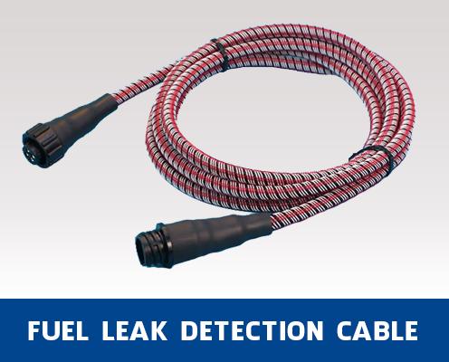 Fuel Leak Detection Cable