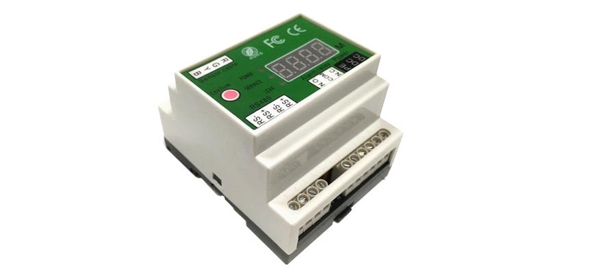 positioning-controller-alarm
