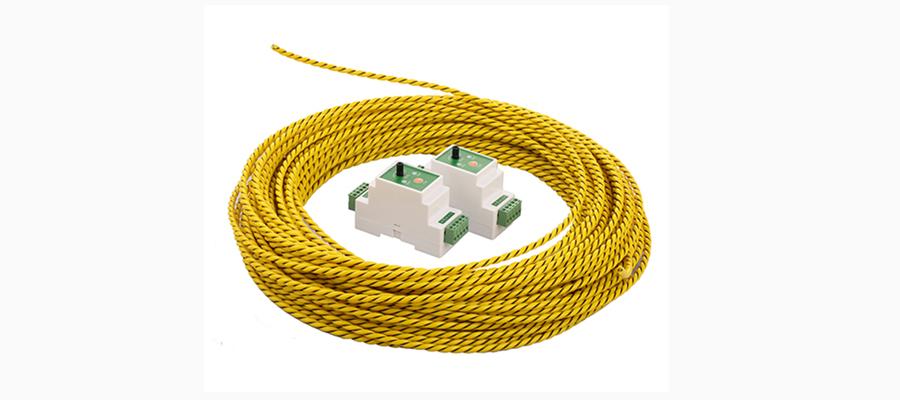 Water Leak Detection Sensing Cable