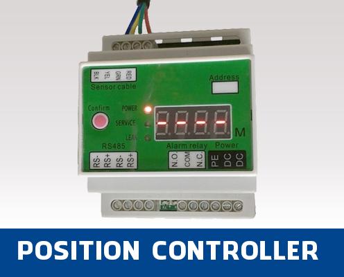 Position Controller Alarm