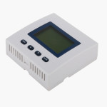 temperature humidity sensor controller
