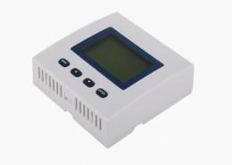 temperature humidity sensor controller