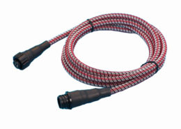 Fuel Leak Detection Wire