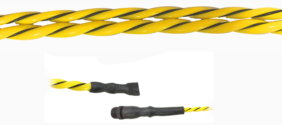 Fluid Leak Detection Cable