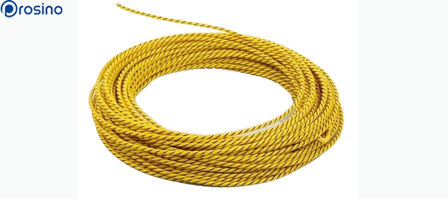 sense cables for detecting leakage